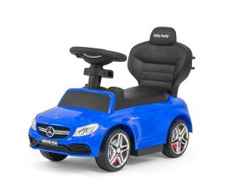 Milly Mally Pojazd MERCEDES-AMG C63 Coupe Blue