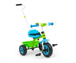 Milly Mally Rowerek Turbo Cool Green