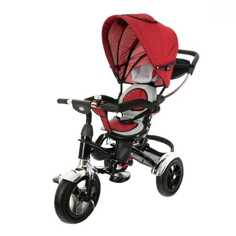 Rowerek 3730004 t307 red